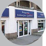 Księgarnia językowa Poznań