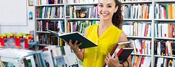 Księgarnie są otwarte